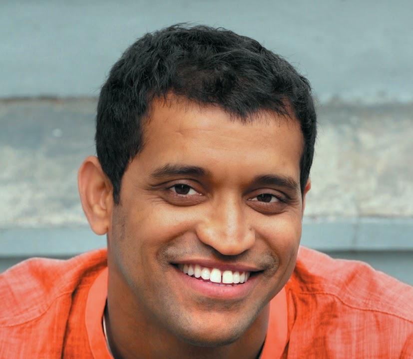 Amin Sheikh, Published Author
