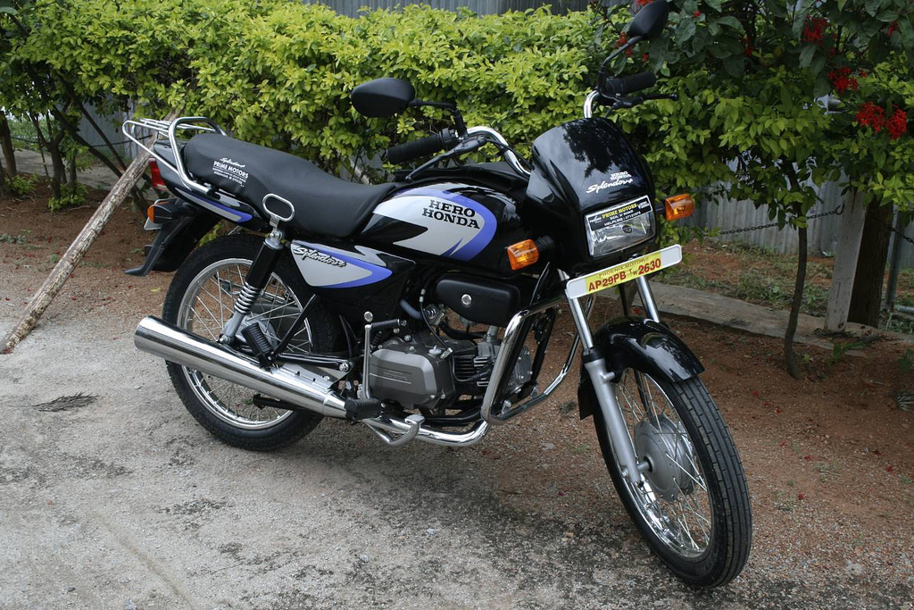 Hero_Honda_Splendor_2007